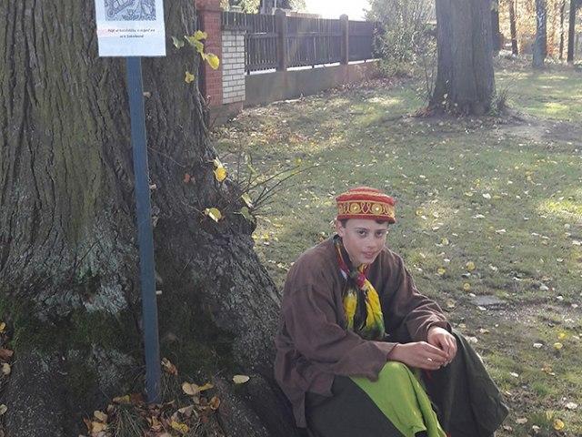 Pohádkové Hrusice 14. 10. 2017 3