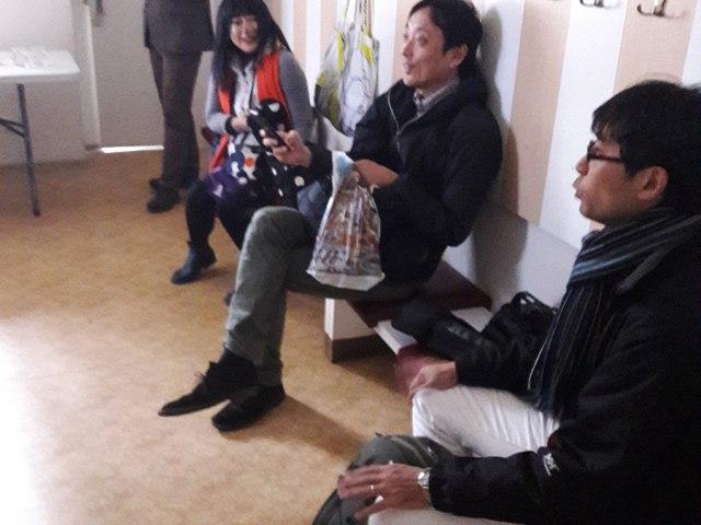 Návštěva japonských novinářů 29.10.17 3